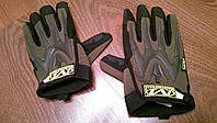 Тактические перчатки Mechanix М-РАСТ