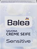 Крем-мыло Нежность Balea Creme Seife Sensitiv 150 гр, фото 2