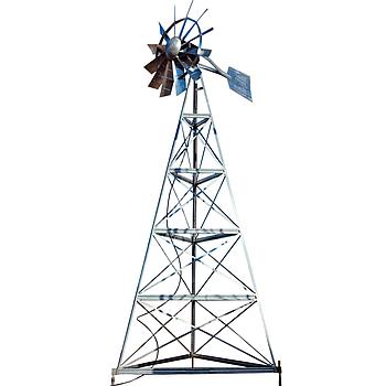 Аэрационная система Koenders 30090 с двойной диафрагмой, 7.5 м