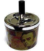 Пепельница Юла 100 гривен