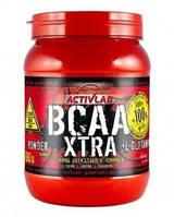 Всаа Activlab BCAA XTRA+L-GLUTAMINE  500g