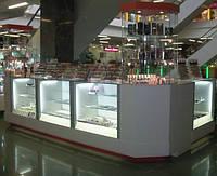 Торговое Оборудование — Витрины и прилавки