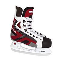 Коньки хоккейные Tempish Rental R26 р. 36 (1300000205)