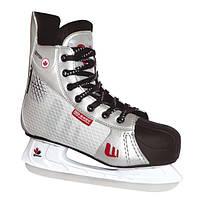 Коньки хоккейные Tempish Ultimate SH 15 р. 42 (1300000121)