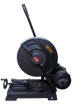 Отрезная машина GTM CM-2600/220CI