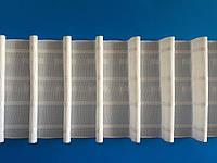 Лента для штор с петлями для крючков складка 1070