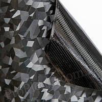 Пленка с эффектом битого стекла Catpiano 1,52м, фото 1