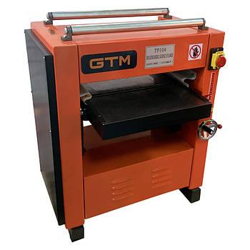 Станок рейсмусовый GTM TP104 (TP104)