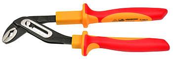 Переставные клещи 250 мм Whirlpower 15708-02-250 диэлектрические