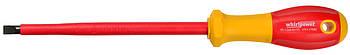 Диэлектрическая отвертка Whirlpower V111-12555 SL 5,5*125 мм