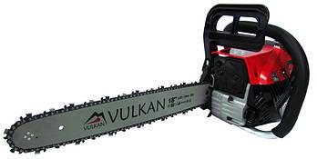 Бензопила VULKAN CV3045W (YS5200)