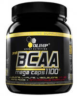 Купить всаа Olimp Sport Nutrition BCAA Mega Caps, 300 caps