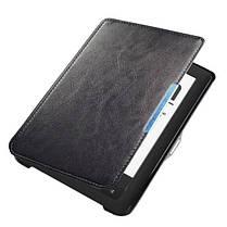 Чохол обкладинка PocketBook 622 Touch чорний, фото 2