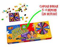 Рулетка с конфетами Джелли Белли бобы Гарри Поттера Jelly Belly BeanBoozled Jelly Beans