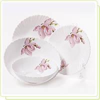 """Набор посуды """"Орхидея"""" MR30050-19S"""
