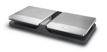 Додаткові бездротові мікрофони Yealink CPW90