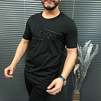 Футболка Givenchy black