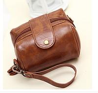 Женская  сумочка из кожи ― PU