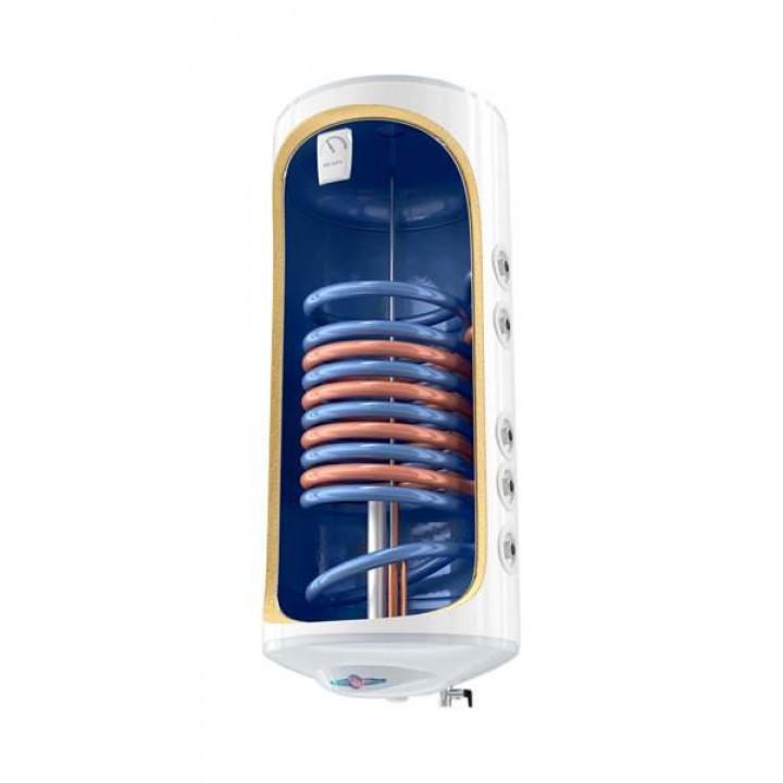 Водонагреватель комбинированный Tesy Bilight 100S2, 100 л, 2 кВт (Бойлер Tesy GCVS7/4SL 1004420 B11 TS) 303335