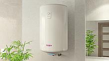Водонагреватель комбинированный Tesy Bilight 100S2, 100 л, 2 кВт (Бойлер Tesy GCVS7/4SL 1004420 B11 TS) 303335, фото 3