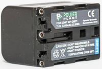 Акумулятор PowerPlant Sony NP-FM70/QM71 3200mAh