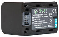 Акумулятор PowerPlant Sony NP-FV70 2100mAh