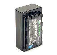 Акумулятор PowerPlant Panasonic VW-VBD29 3350mAh