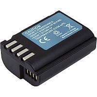 Аккумулятор PowerPlant Panasonic DMW-BLK22 2250mAh