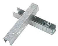 Haisser 62022 Скобы для степлера строительного 1000 шт.