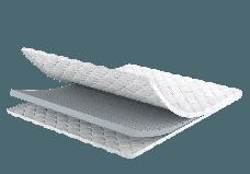Ортопедический беспружинный матрас Репост Ин Стайл ТМ Матролюкс, фото 3