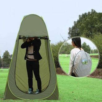 Палатка туристическая, палатка душ, палатка туалет, палатка раздевалка, универсальная палатка