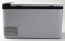 Автохолодильник компресорний Alpicool K25 (25 літрів), фото 3