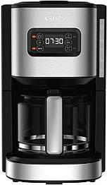 Электрическая кофеварка Krups Excellence KM480D10 (Уценка)
