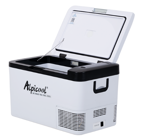 Автохолодильник компресорний Alpicool K25 (25 літрів)