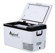 Автохолодильник компрессорный Alpicool K25 (25 литров)