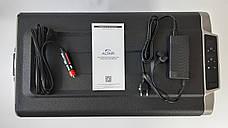 Компресорний автохолодильник Alpicool Т36 (36 літрів), фото 2