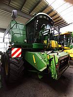 Зернозбиральний комбайн JOHN DEERE 9680 WTS 2002 року