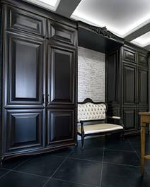 Мебель, двери, окна