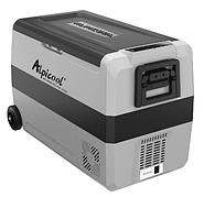 Автохолодильник компрессорный Alpicool Т50 (50 литров)