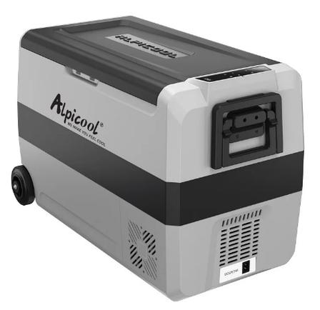 Автохолодильник компресорний Alpicool Т50 (50 літрів), фото 2
