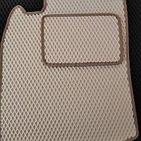 подпятник для авто-ковриков из ЕВА-материала