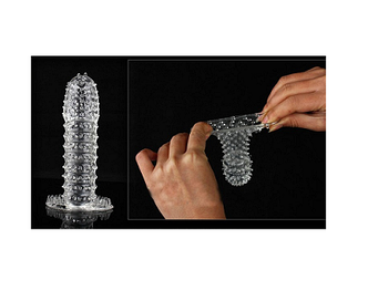 Многократная насадка презерватив многократный 3d №1 (А) (11966