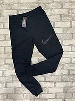 """Спортивні штани чоловічі з принтом NIKE,р. M-2XL """"COMMON"""" недорого від прямого постачальника"""