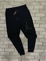 """Спортивні штани чоловічі з принтом JORDAN,р. M-2XL """"COMMON"""" недорого від прямого постачальника"""