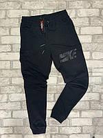 """Спортивні штани чоловічі з написом NIKE,р. M-2XL """"COMMON"""" недорого від прямого постачальника"""