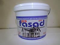 Краска PRO-FASAD 14кг
