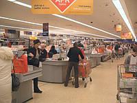Программа комплексной автоматизации магазинов