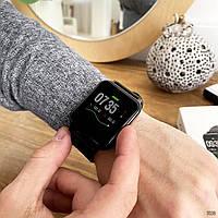 Умные смарт часы Modfit ZL12T Мужские Смарт часы Электронные мужские часы Наручные сенсорные часы + ПОДАРОК