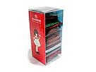 Чай Teahouse (Тіахаус) Агата в пластиковій коробці 40*2г (Tea Teahouse Agatha 40*2g), фото 2