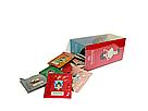 Чай Teahouse (Тіахаус) Агата в пластиковій коробці 40*2г (Tea Teahouse Agatha 40*2g), фото 3